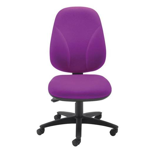 Picture of Deluxe Concept Operator Chair