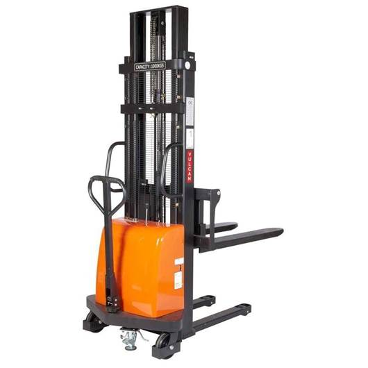 Picture of VULCAN Semi Electric Stackers