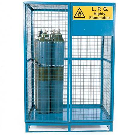 Picture for category Cylinder Storage
