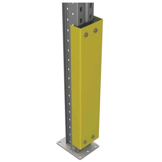 Picture of Upright Metal Guard Kit with Floor Fixings