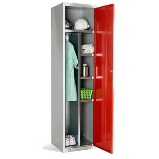 Picture of Combi Workwear Locker