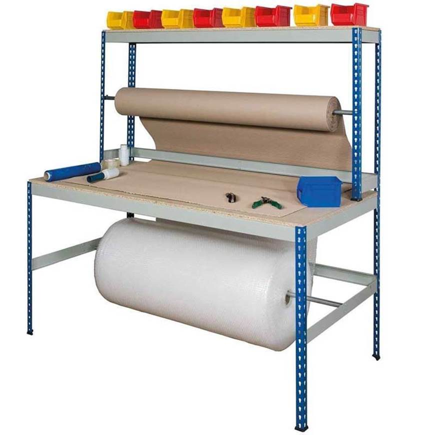 Picture of Rivet Wide Packing Workstations