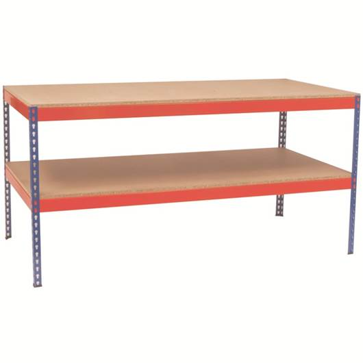 Picture of Rivet Workbench