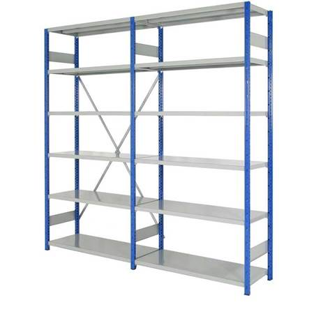 Picture for category Expo 4 Shelving