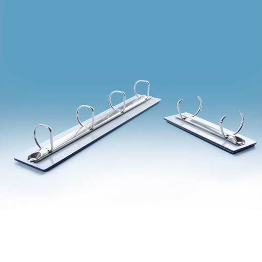 Picture of Magnetic & Self-Adhesive Ring Binders