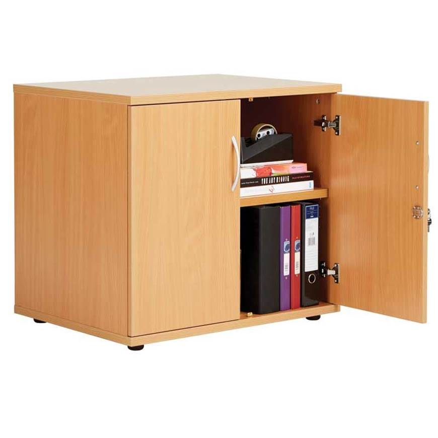 Picture of Fraction Cupboard with 1 Shelf