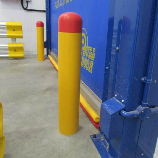 Picture of STOMMPY Flexible Barrier Systems Unique FIXA Block System with 5 Year Guarantee