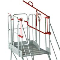 Picture of Retro-Fit Lifting Barrier for Fort Easy Slope Access Platform - GS