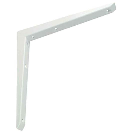 Picture of Sapphire Adjustable Steel Shelving - Mitred Beams