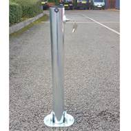 Picture of Parking Posts