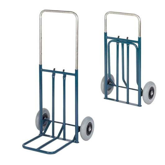 Picture of Telescopic Light Duty Folding Sack Trucks