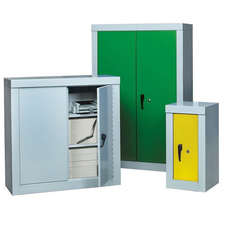 Picture of Security Cupboards