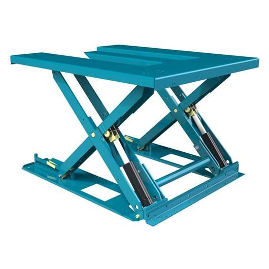 Picture of Premium Static Lift Tables with 'E' Shape
