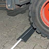 Picture of Cable Protection Ramp - Reel