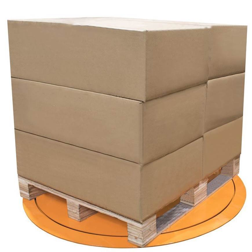 Picture of PalletDisc