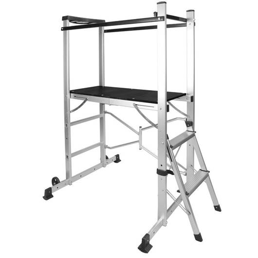 Picture of Climb-It Folding Work Platforms