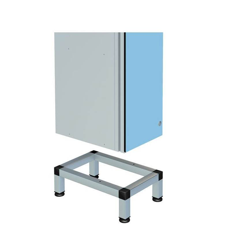 Picture of Locker Support Stands